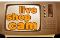 Live Gabtone Shop Cam